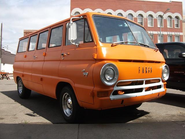 Fargo A108 Van Canadian Market Fargo A108 Van The Dodge
