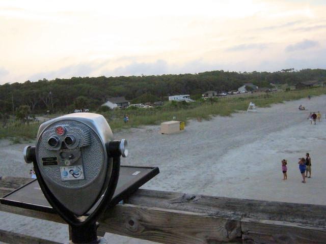 Myrtle beach state park fishing pier flickr photo sharing for Fishing piers in myrtle beach