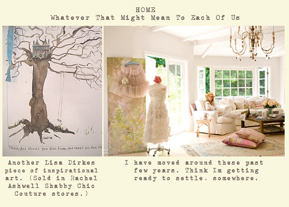 Rachel Ashwell Shabby Chic Interiors Images