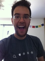 Got my Firstand20 shirt!