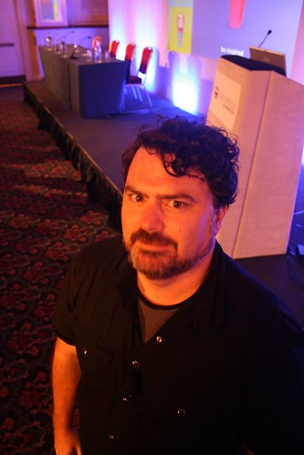 Tim Schafer 1