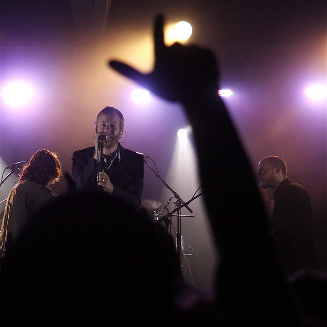 The National at Latitude Festival