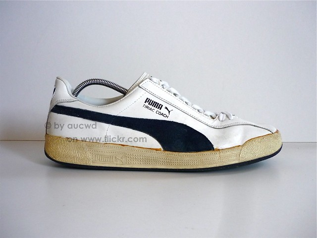 Old School Shoes  Old School Puma Shoes 4886f726d