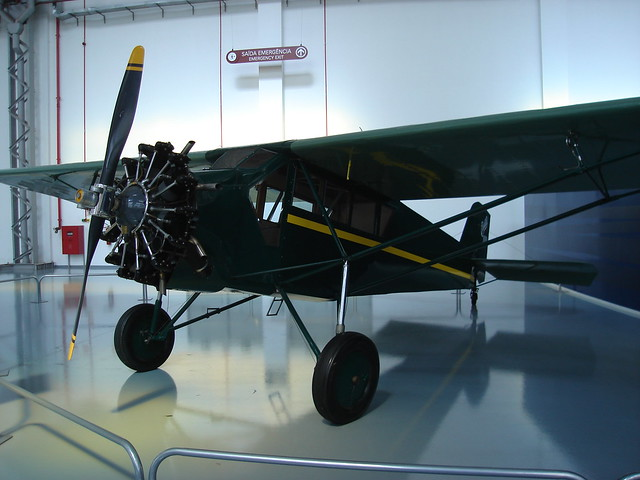 Curtiss-Robin C2