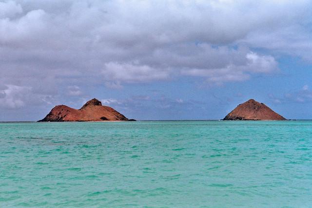 Na Mokulua Hawaii: Flickr - Photo Sharing