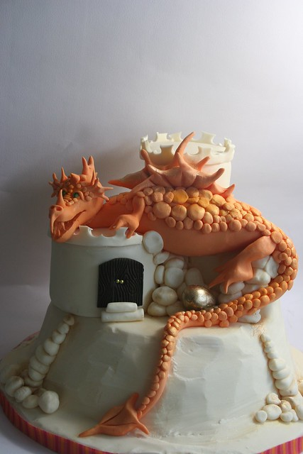 Castle Cakes 2 A Gallery On Flickr