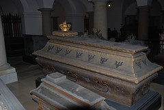 Imperial Burial Vault