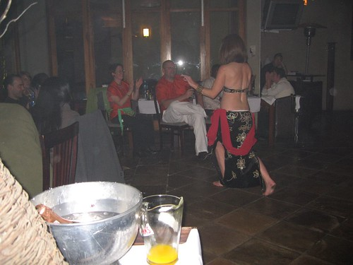 Belly Dance Delights