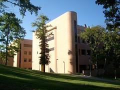 Ratliff Building North Slope