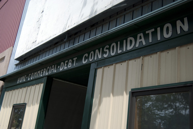 4857586543 b4f13221c4 z You Can Take Control Of Debt Consolidation