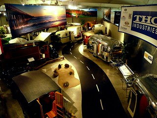 Motorhome/RV Hall of Fame Museum