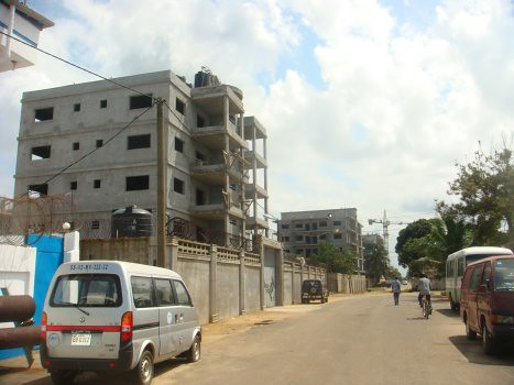 Liberia Monrovia West Africa 2010 Flickr Photo Sharing