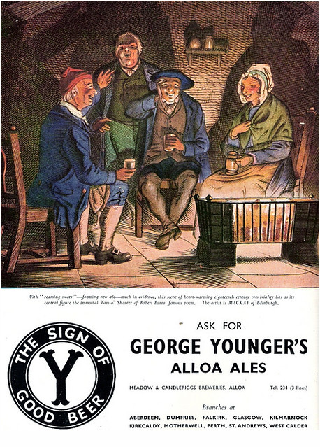 Youngers-1953-Alloa