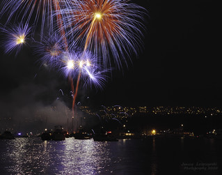 Celebration of Light – Vancouver July 31 2010