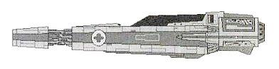 Speiron Starfighter