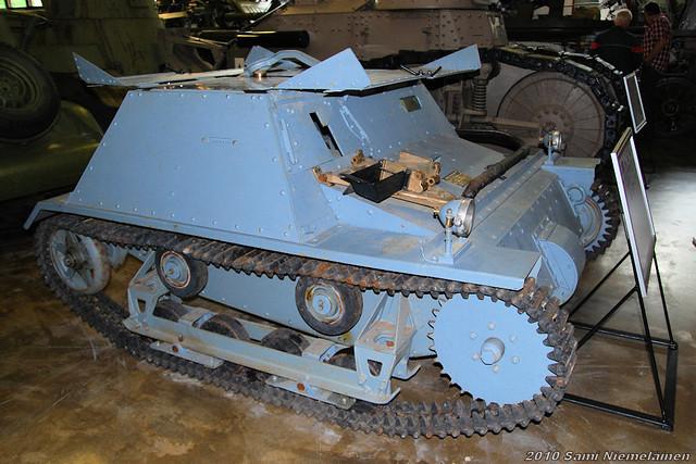 Vickers-Carden-Lloyd Mk VI