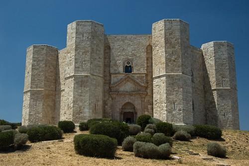 Puglia Castel del Monte