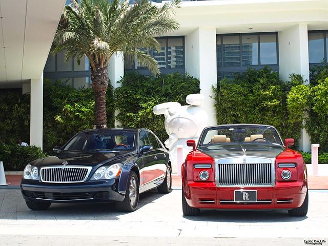 Loews Miami Beach Hotel Car Parking