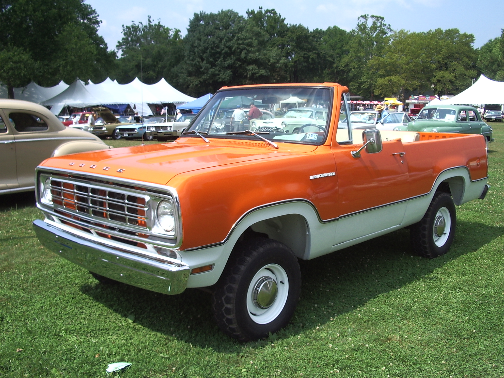 1974 Dodge Ramcharger Images Pictures And Videos