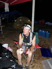 Stormy Ultra Trail Races 2010
