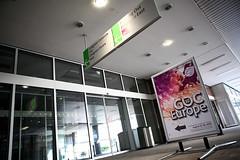 GDC Europe 2010_Venue