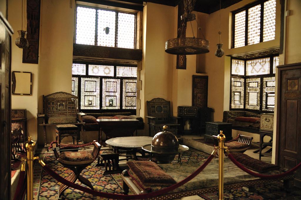 Beit Al-Kritliyya (Gayer-Anderson Museum)