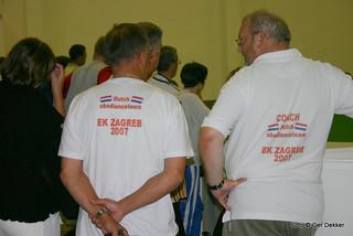 WK Obedience 2007 Zagreb
