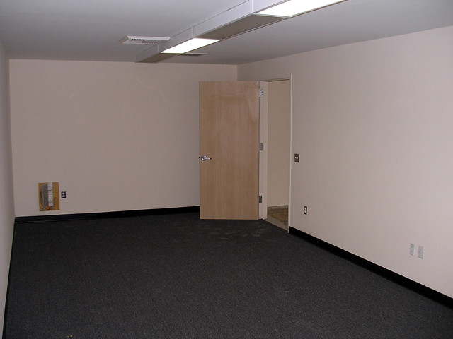 Office Build Out Contractors