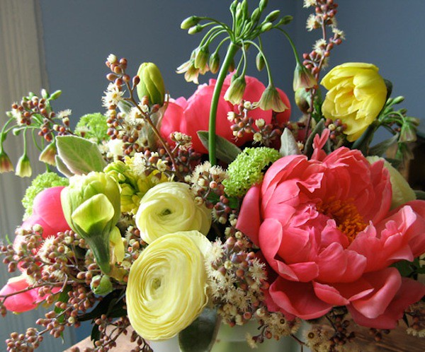 Nicolette Camille-Peonies-Ranunculus-Camille Styles Events