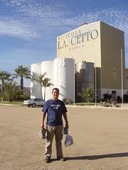 Vinícola L.A. Cetto