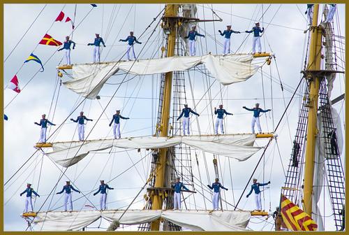 Sail 2010 (Frontpage) - 無料写真検索fotoq