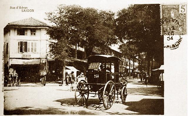 Rue d'Adran