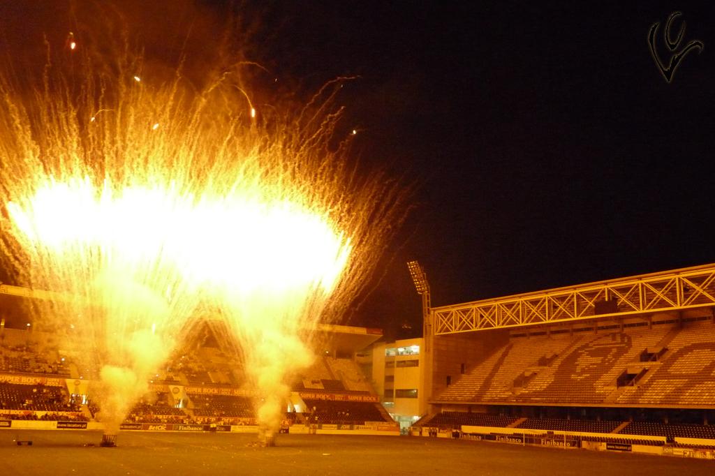 Estádio D. Afonso Henriques