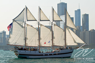 2010 Pepsi Tall Ships at Navy Pier