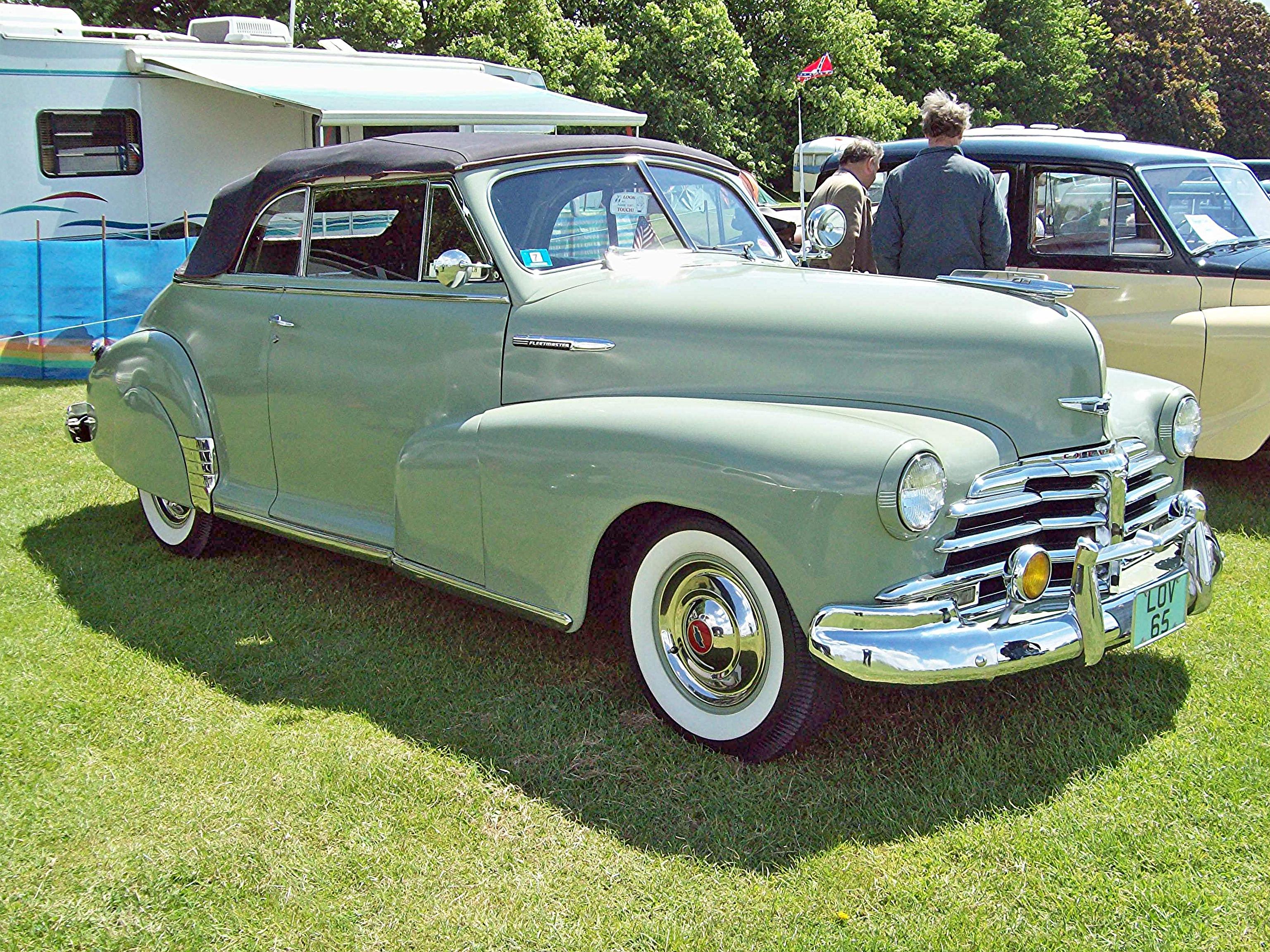 American Cars | Autos Post American Cars Schinnen