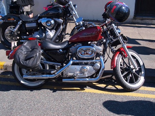 Harley Davidson Sunday (56)