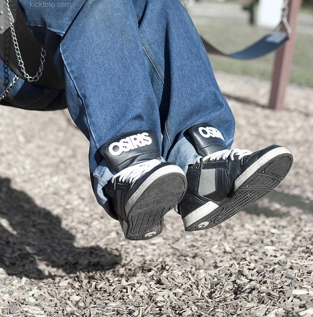 Do Osiris Shoes Run Small