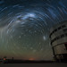 Starry Night at Paranal