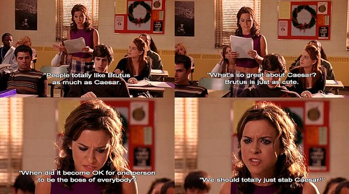 Mean Girls Quotes - Virtual Teen Forums