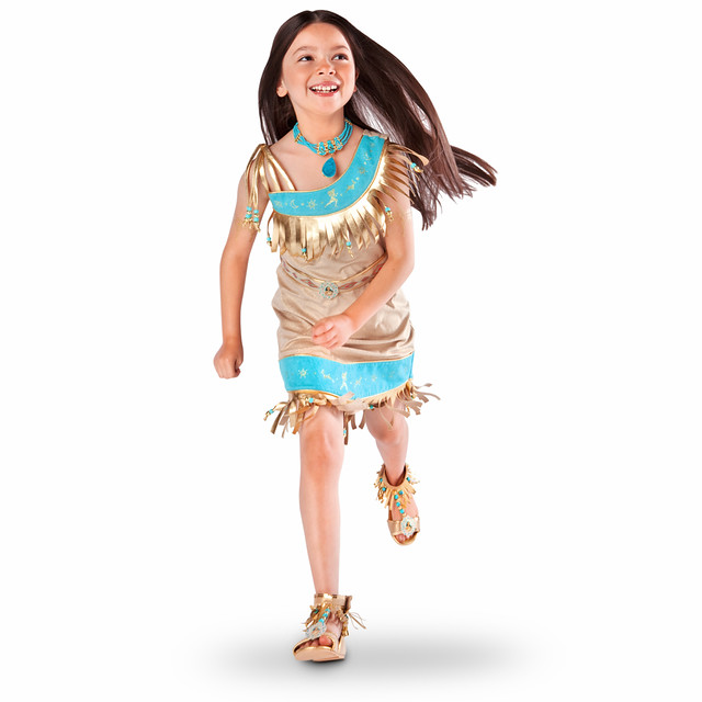 pocahontas costume posted to halloween 2010 part 1. Black Bedroom Furniture Sets. Home Design Ideas