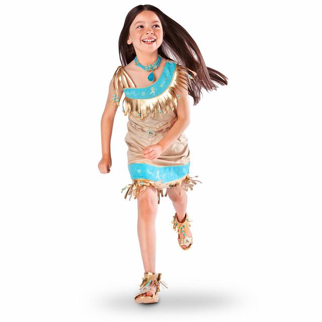 4953135959 64ba3183fa z jpgPocahontas Disney Costume Child