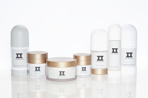 Twinluxe product shot