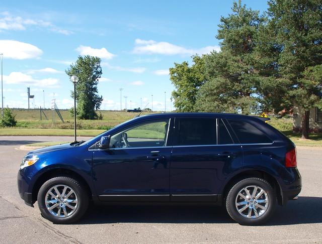 2011 Ford Edge 7