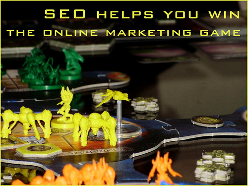 Winning the SEO Game