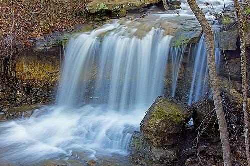 waterfall alabama tuscaloosa canyonlake cottondale alabamawaterfall