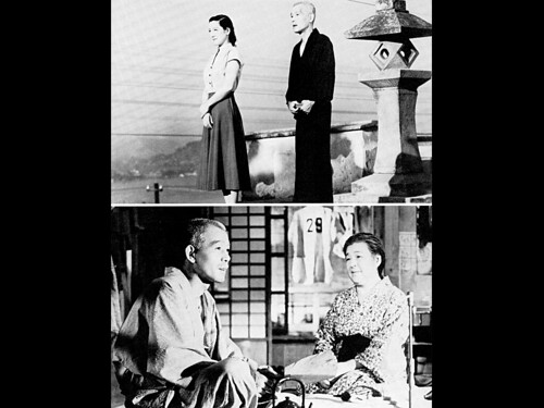 Tokyo Story (1953) - 1024
