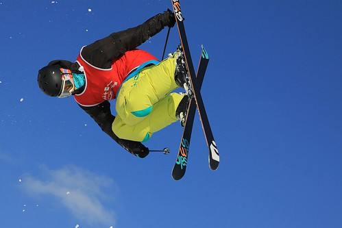 Narty w Zakopanem / Skiing in Zakopane par PolandMFA