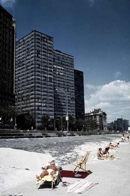 Apartments Near Lake Shore Drive Chicago