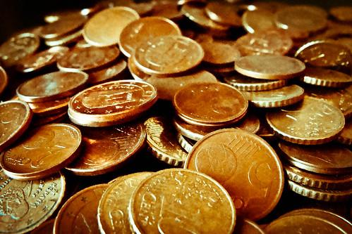 Money makes the world go around [100|365]