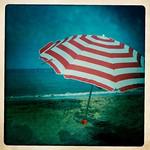 Playa de la Urbanización de Roquetas de Mar
